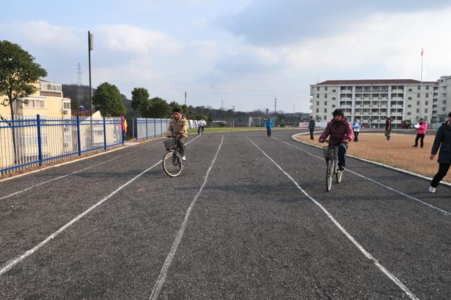 我校举行第四届阳光体育运动--镇江高等专科学校--www